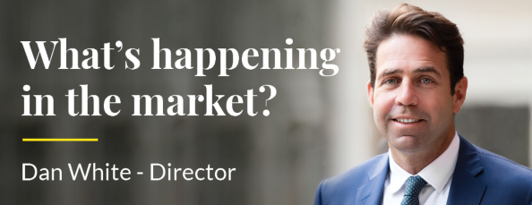 What's happening in the market? Download the latest White Paper